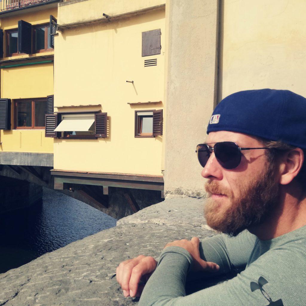 Ponte Vecchio Florenz Alex