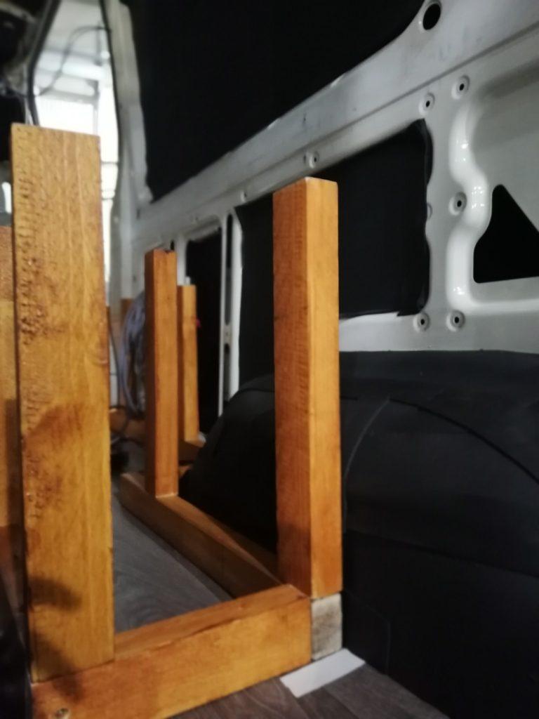 Stuetzen Sitzbank 2