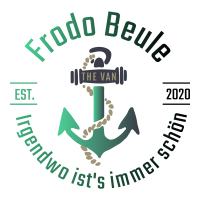 Frodo Beule The Van