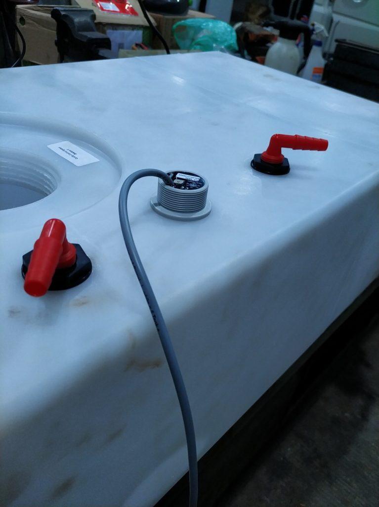 Anschluesse Wassertank 2